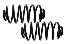 MAPCO 71705/2 Suspension Kit, coil springs