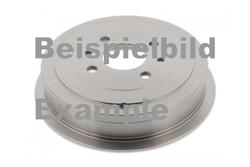 MAPCO 35023 Bremstrommel