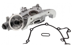 MAPCO 79702 Oil Pump