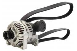 MAPCO 13642/1 Lichtmaschine mit Keilrippenriemen 1540 mm