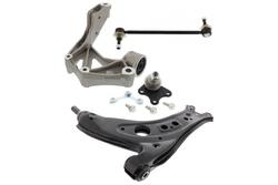 MAPCO 107776/1 Repair Kit, stub axle