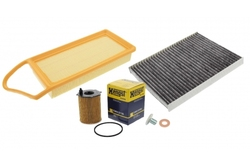 MAPCO 68845H Inspektionspaket Filtersatz