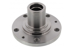 MAPCO 26377 Wheel Hub