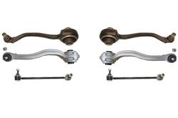 MAPCO 53881 Jeu de bras, suspension de roue
