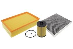 MAPCO 68917 Inspektionspaket Filtersatz