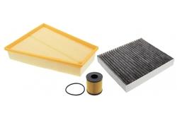 MAPCO 68603 Kit filtri