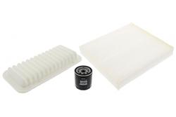 MAPCO 68558 Inspektionspaket Filtersatz