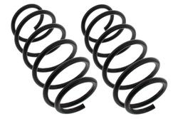 MAPCO 70763/2 Suspension Kit, coil springs