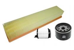 MAPCO 68106 Inspektionspaket Filtersatz