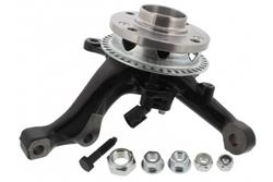 MAPCO 107764/5 Achsschenkel Radlagergehäuse vormontiert rechts mit ABS