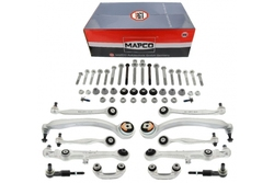 MAPCO 59818/1HPS Link Set, wheel suspension