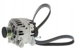 MAPCO 13700/2 Lichtmaschine mit Keilrippenriemen 1050 mm