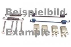 MAPCO 9100 Zubehörsatz, Bremsbacken