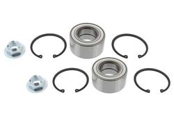 MAPCO 46607 Wheel Bearing Kit