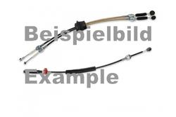 MAPCO 5392 Seilzug, Schaltgetriebe