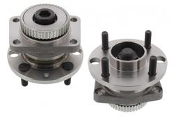 MAPCO 46615 Wheel Bearing Kit