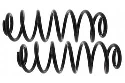 MAPCO 71896/2 Fahrwerksfedern Satz Hinterachse