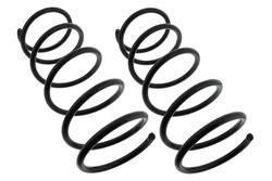 MAPCO 70657/2 Suspension Kit, coil springs