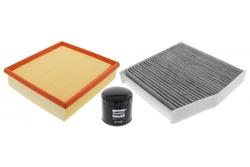 MAPCO 68892 Inspektionspaket Filtersatz