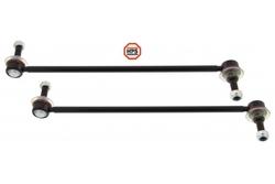 MAPCO 51686/2HPS Koppelstange HPS links und rechts Vorderachse
