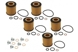 MAPCO 64603/5 Oil Filter