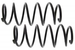 MAPCO 70709/2 Suspension Kit, coil springs
