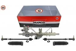 MAPCO 29775HPS Lenkgetriebe Hydraulisch für Golf I, Scirocco