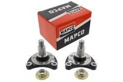 MAPCO 107808 Kit de réparation, bout d'essieu, (corps de l'essieu)