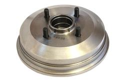 MAPCO 35750 Bremstrommel