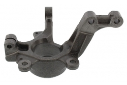 MAPCO 107110 Stub Axle, wheel suspension