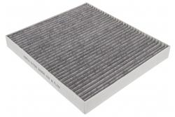 MAPCO 67709 Aktivkohlefilter Innenraumfilter