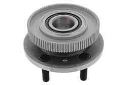 MAPCO 26928 Radlagersatz Vorderachse für ABS