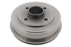 MAPCO 35101 Bremstrommel