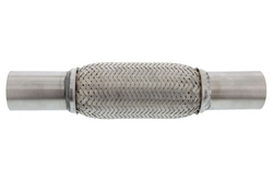 MAPCO 30212 Flex Hose, exhaust system