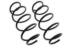 MAPCO 70019/2 Suspension Kit, coil springs