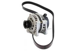 MAPCO 13706/1 Lichtmaschine Generator