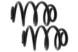 MAPCO 70169/2 Fahrwerksfedern Satz