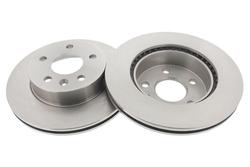 MAPCO 15788/2 Brake Disc