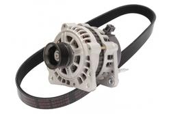 MAPCO 13709/2 Lichtmaschine Generator