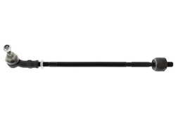 MAPCO 49873 Spurstange Vorderachse links