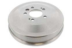 MAPCO 35813 Bremstrommel