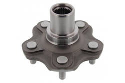 MAPCO 26298 Wheel Hub
