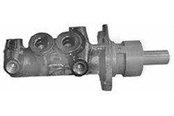MAPCO 1456 Master Cylinder, brakes