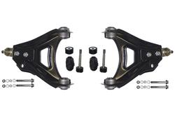 MAPCO 53137 Querlenker links und rechts mit Koppelstangen und Schraubensatz
