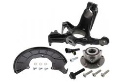Staubschutzsatz Stoßdämpfer MAPCO 34822 hinten für SKODA VW