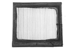 MAPCO 65604 Filter, interior air