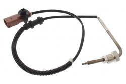 MAPCO 88139 Sensor, Abgastemperatur