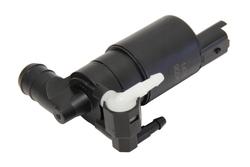MAPCO 90047 Waschwasserpumpe Dualpumpe Scheibenreinigung
