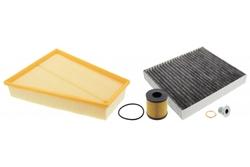 MAPCO 68844 Kit filtri
