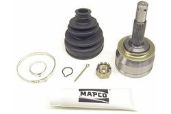 MAPCO 16549 Gelenksatz Antriebswelle Vorderachse radseitig